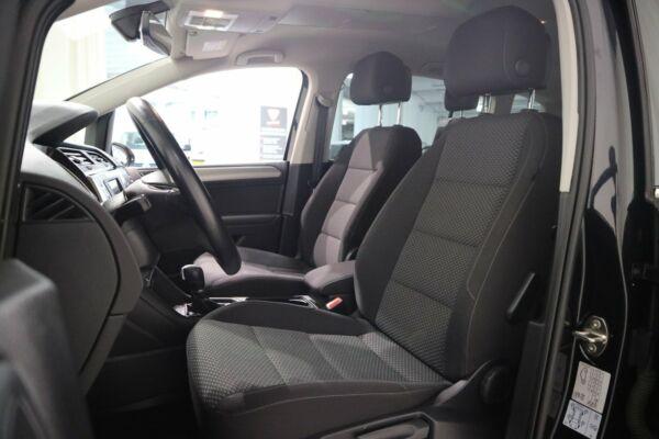 VW Touran 1,4 TSi 150 Comfortline DSG 7prs billede 4