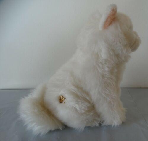 Webkinz Signature animals no codes: ZEBRA BUNNY BEAR GAZELLE CHEETAH DOGS