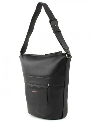 Klein Bandoulière Sac Calvin À Elongated Bag Bucket 0Z46xwq