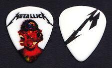 Metallica Hardwired...To Self-Destruct Kirk Hammett Promo Guitar Pick - 2017