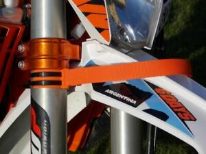 KTM-HUSQVARNA-HUSABERG-LES-SANGLES-de-TRACTION-ENDURO-ORANGE-annee-2004-2016