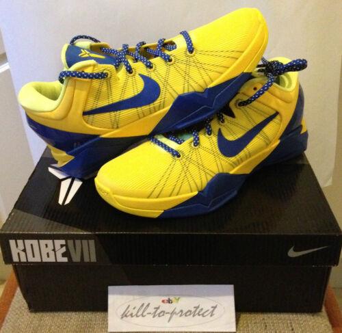 488371 Yellow Barcelona 11 Nike Uk 9 7 10 Vii Mango 701 Hogar 2013 Kobe 13 Us 12 IqIpOf