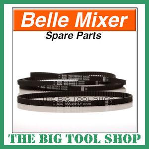 Belle-mixer-lecteur-ceinture-belle-minimix-mixer-150-ceinture-partie-99915-piece-d-039-origine