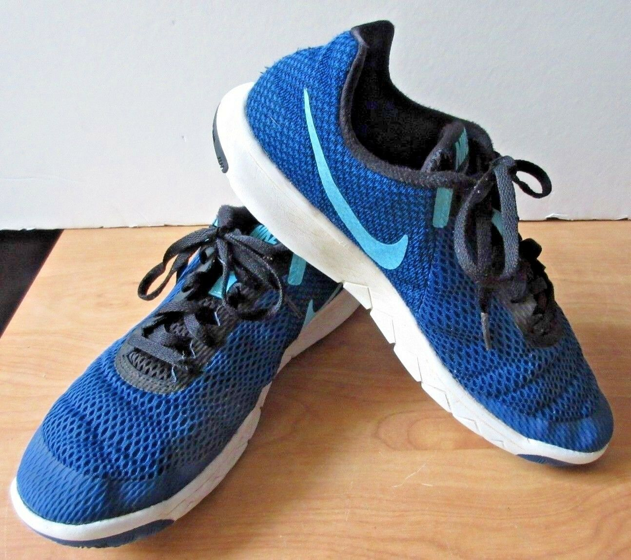 Nike Flex Experience RN RUN Men's Shoes Sport Sneakers Running 881802-404  Sz 8 The latest discount shoes for men and women