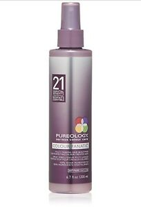 PUREOLOGY-Colour-Fanatic-6-7-fl-oz-200-mL-Brand-New-Free-Same-Day-Shipping