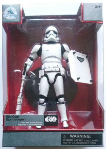 figure Genuine Authentic Disney store neuf environ 15.24 cm Star wars ELITE SERIES DIE CAST 6 in