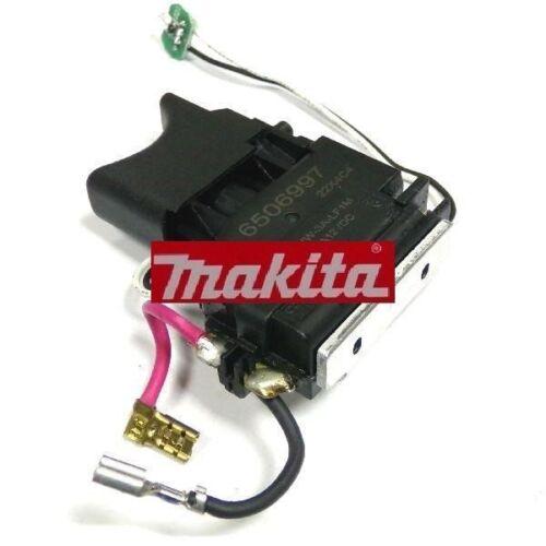 Makita Switch for DF330D DF030D TD090D 10,8 Volt  650699-7