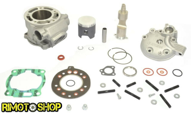 Yamaha DT 125 R/RE/X Kit cilindro 170 cc P400485100010