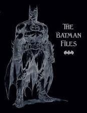 The Batman Files, Manning, Matthew, Acceptable Book