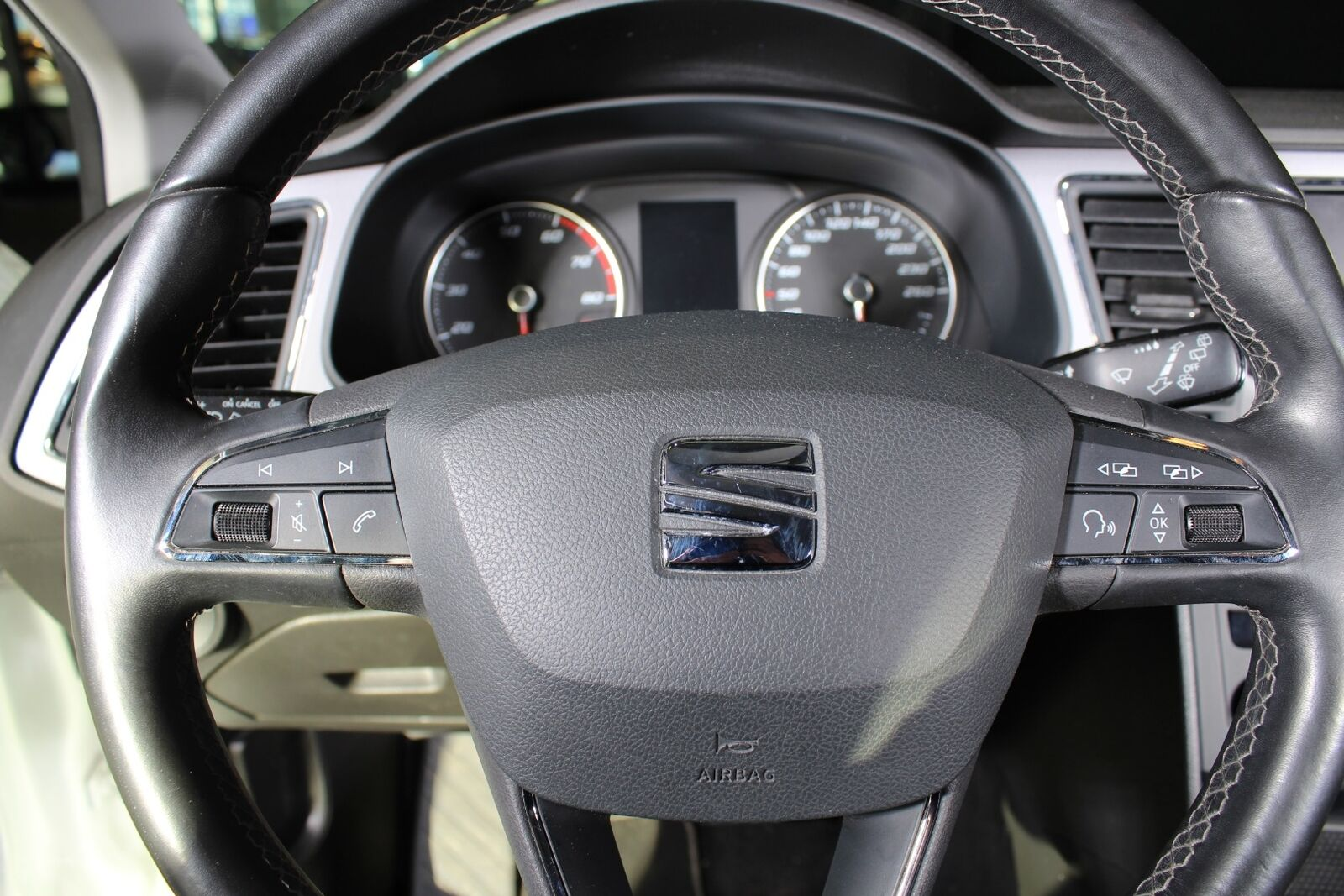 Seat Leon 1,4 TSi 150 Style ST DSG - billede 11