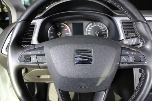 Seat Leon 1,4 TSi 150 Style ST DSG billede 11
