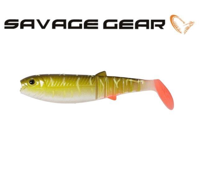 3D Reaction Crayfish Kit Lures Savage Gear Bass Fishing Tackle Perch Zander lrf