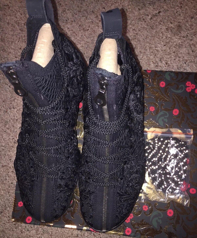 Nike Lebron 15 Kith Kings Cloak Mens Size 9 Not Closing Ceremony