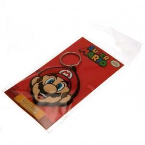 Super-Mario-PVC-Keyring-Mario