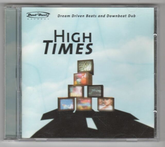 (GY746) Various Artists, High Times, 13 tracks - CD