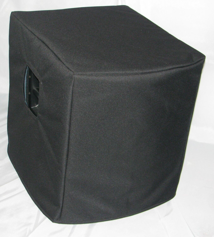 aus Kunstleder - - JBL PRX 718 XLF Schutzhülle Cover passend für