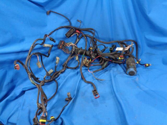 evinrude 150 200 hp e tec engine wiring harness 5007176 etec for Evinrude E-TEC Propellers evinrude 150 200 hp e tec wiring harness 5007176 trim relay pn