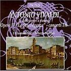 """Antonio Vivaldi - : Opera IV """"La Stravaganza"""" - Concerto 1-6 (2009)"""