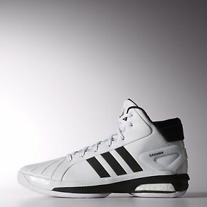 save off c980a 444b5 Image is loading Adidas-Futurestar-Boost-D68858-Basketball-SALE-50