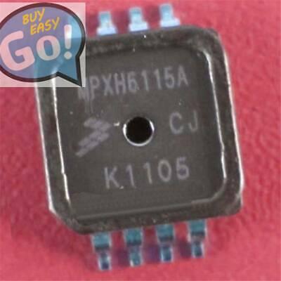 NEW 1PCS MPXH6400AC6T1 MPXH6400A FREESCALE Encapsulation:SOP8