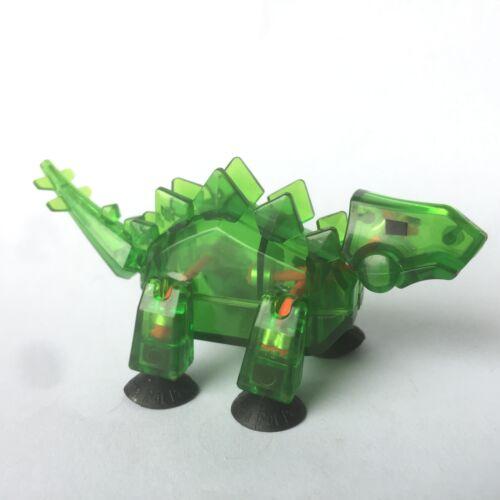 "Zing Stikbot Robot Pangolin ANIMATION animals Single 3/"" Figure kid toy Xmas gift"
