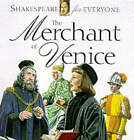 The Merchant of Venice by William Shakespeare (Paperback, 2001)