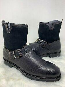 Federico Weatherproof Leather Rugged