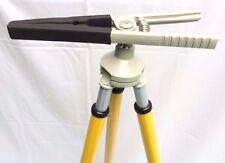 Prism Pole Yellow Tripod For Surveying Total Station Sokkiatopcontrimble