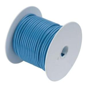 what gauge wire for boat lights