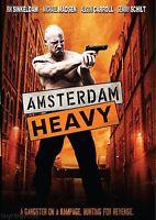 Amsterdam Heavy (dvd, 2012)