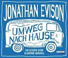 Umweg nach Hause von Jonathan Evison (2015)