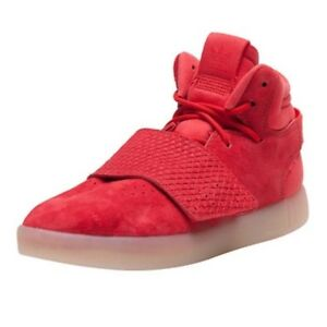 quality design 55bb2 17659 Image is loading New-Size-10-5-Adidas-Mens-Tubular-Invader-