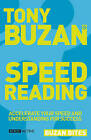 Buzan Bites: Speed Reading: Accelerate Your Speed and Understanding for Success by Tony Buzan (Paperback, 2006)