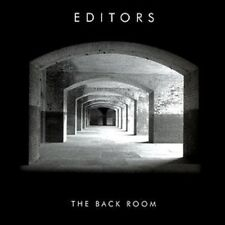EDITORS The Back Room - LP / Vinyl - Gatefold + Download Code - Rerelease 2012