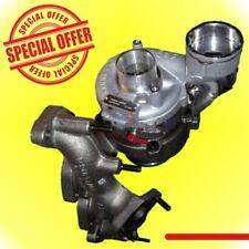 BKD AZV BKP Turbo Charger 2.0 TDI 140 hp ; 03G253010J ; 03G253014H ; 03G253019A