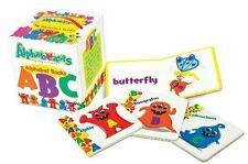 Set of 26 ABC Alphabet Book Alphabeasts Turtleback Cardboard books Learning