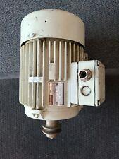 Polar Paper Cutter Polar 92ce Backage Motor Bauknecht Motor