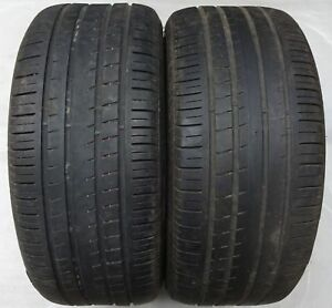 2-neumaticos-de-verano-Pirelli-PZero-Rosso-255-40-r19-96w-ra1446