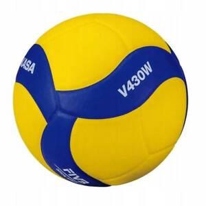Training Volley Mikasa FIVB v430w R 4