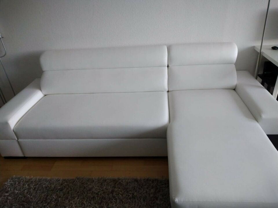 Sovesofa/ Sleeping sofa