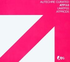 Various – All Tomorrow's Parties 3.0 - Autechre Curated , 2CDs, Digi