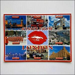 London-Kisses-8-Views-2008-Postcard-P433