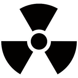 biohazard logo die cut vinyl stickers decals color size to choose rh ebay co uk biohazard logo origin biohazard logo vector