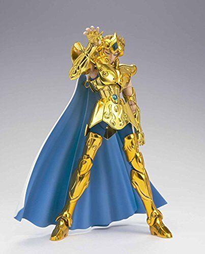 Saint Cloth Myth EX Saint Action Seiya LEO AIOLIA (REVIVAL Ver.) Action Saint Figure BANDAI 29b5b2