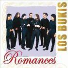 Romances 0602537248070 By los Bukis CD