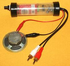 N-899 Tone Generator Oscillator 800 Hz Signal Drives Speakers Hand-Held