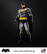 Deluxe BATMAN (Batman V Superman) Premium-Size  Figur 1:1,5 Replica ca. 120 cm