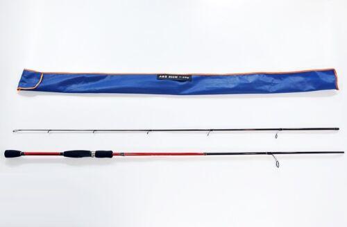 FAVORITE ABSOLUTE universal jig twitching spinning rod Pike Zander Perch Bass
