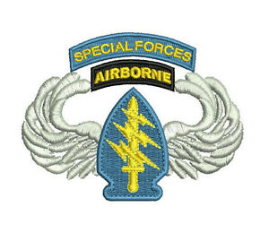 US-Special-Forces-Airborne-Arrowhead-Jump-Wings-Embroidered-Polo-Shirt