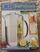 Iced Fruit Infusion